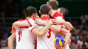 16-08-2016 05:14 Polscy siatkarze pokonali Kubańczyków 3:0. W ćwierćfinale zagrają z Amerykanami