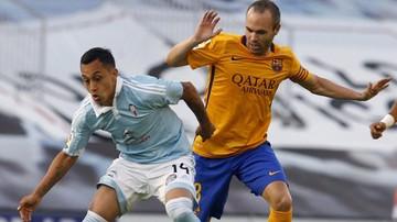 2015-10-23 Iniesta wraca do gry