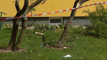 Makabryczna zbrodnia w Lublinie. Nie żyje 25-latka