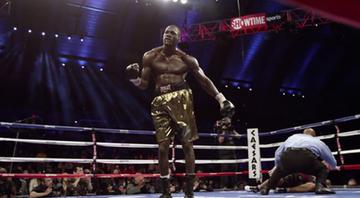 2015-12-05 Wilder: Zniszczę Fury'ego! Po walce nie pozna go rodzona matka!
