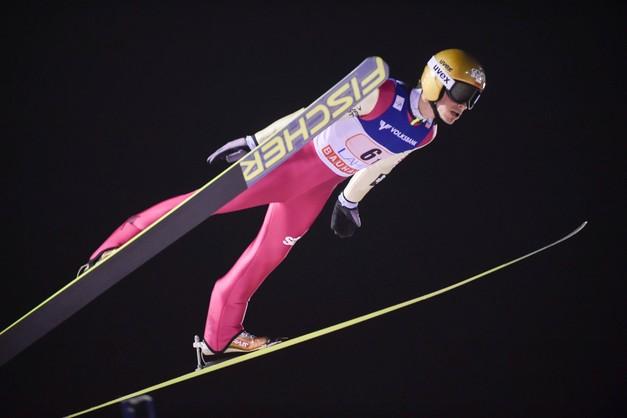 Piotr Żyła wygrał kwalifikacje w Trondheim