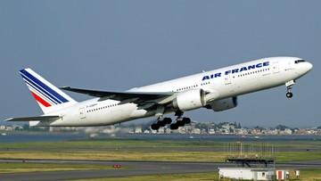 30-01-2017 13:59 15 osób z krajów muzułmańskich nie wsiadło do samolotów Air France. Powodem dekret Trumpa