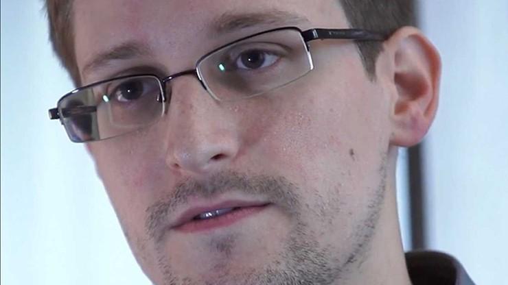 Media: rozmowy między Rosją a USA o wydaniu Snowdena