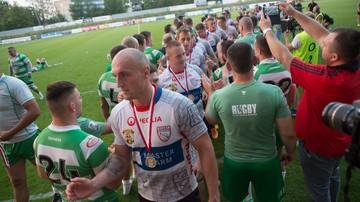 2016-10-29 Ekstraliga rugby: Budowlani Łódź gospodarzem finału