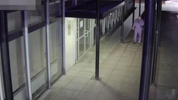 29-12-2015 12:34 Domniemany nożownik z Torunia zatrzymany
