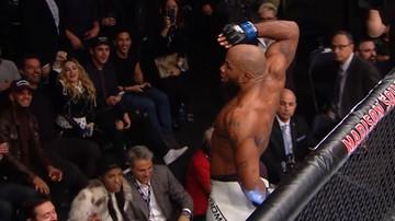 2016-11-13 UFC 205: Bonusy rozdane. Polki pominięte