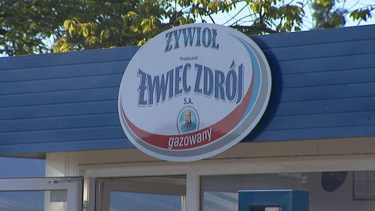 Badania wody Żywiec Zdrój z zakładu w Mirosławcu nie wykazały nieprawidłowości