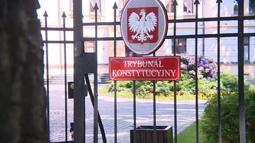 """10-01-2017 13:46 Biernat do prezes TK: urlop to """"przeszkadzanie"""" w orzekaniu sędziemu TK"""