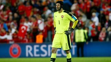 Petr Cech zakończył karierę reprezentacyjną