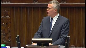 2017-05-24 Debata nad wnioskiem o dymisję Antoniego Macierewicza
