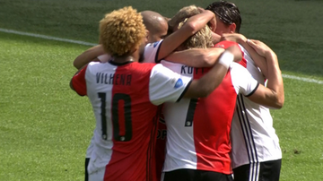 2016-12-04 Feyenoord – Sparta Rotterdam: Transmisja w Polsacie Sport Extra