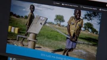 04-04-2016 08:09 Uczniowie wybudują studnię w Sudanie Południowym