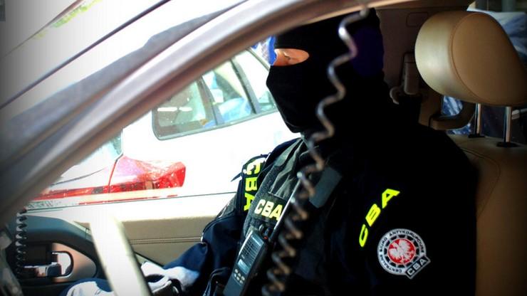CBA: korupcja w Elektrowni Szczecin. Zatrzymano 12 osób