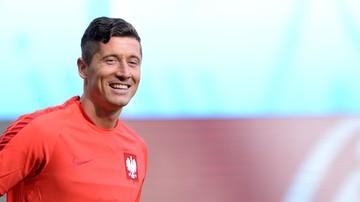 2016-12-12 Złota Piłka: Lewandowski wyśmiał wyniki plebiscytu