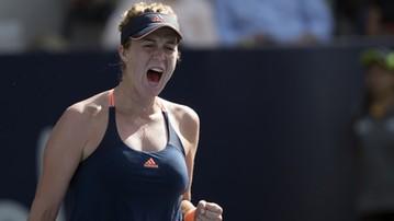 2017-10-14 WTA w Hongkongu: Pawliuczenkowa z Gavrilovą w finale