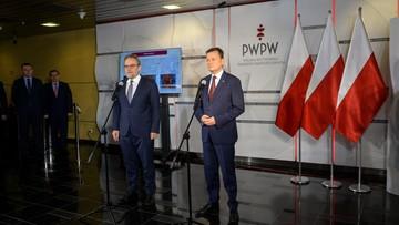 20-11-2017 16:52 Nowe polskie paszporty z najlepszymi dotąd zabezpieczeniami i niepodległościową galerią