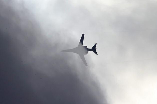 Syria: Państwo Islamskie zdobyło trzy samoloty myśliwskie