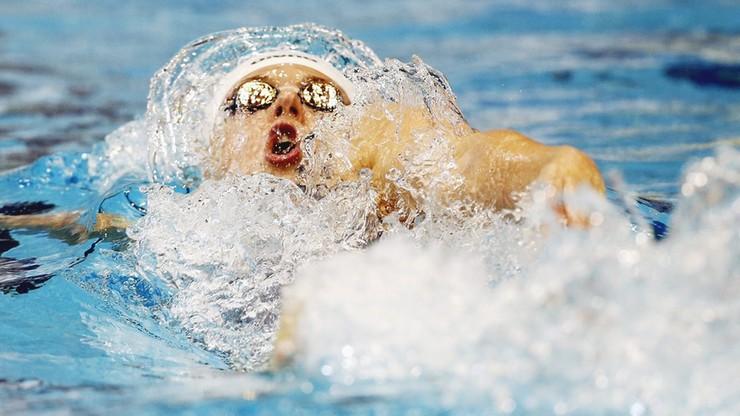 Drugi medal dla Polski na pływackich mistrzostwach Europy!