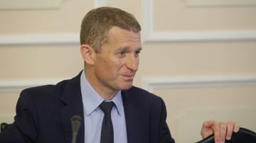 2015-11-17 Raś z Platformy szefem Komisji Kultury Fizycznej, Sportu i Turystyki