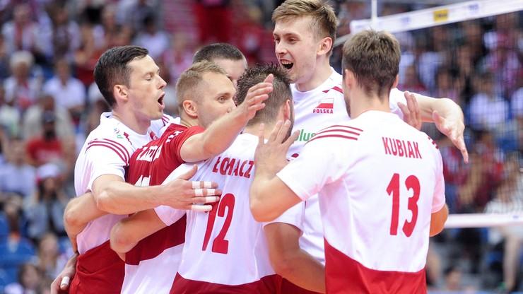 Losowanie grup siatkarskich Mistrzostw Europy 15 listopada na antenie Polsatu Sport News