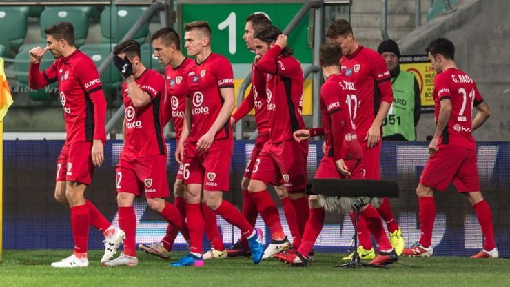 3 gole w 3 minuty i hat-trick Badii! Świetne widowisko we Wrocławiu