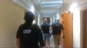 Gang pseudokibiców z Lublina w rękach policji