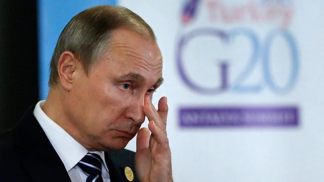 Rosja: Putin wrogiem ludu? Sąd rozpatruje pozew skierowany przeciwko głowie państwa