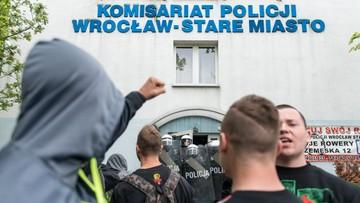 """18-05-2016 13:00 Nowe informacje o śmierci Igora S. z Wrocławia. """"Mógł brać udział w zdarzeniu, które mogło skutkować obrażeniami twarzy"""""""