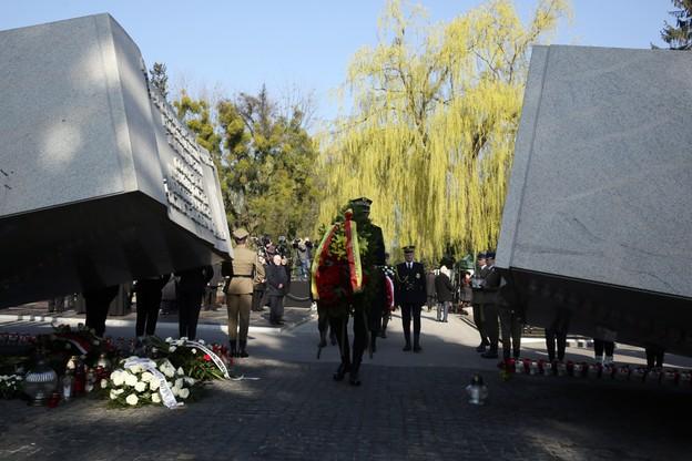 7. rocznica katastrofy smoleńskiej