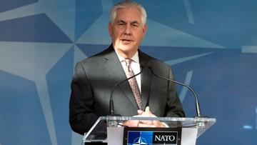31-03-2017 13:26 Apel do państw NATO o większe wydatki obronne i walkę z IS