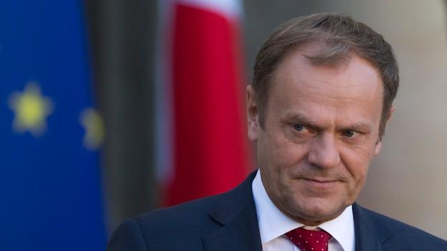 Tusk ostrzega przed utratą dobrej reputacji Polski