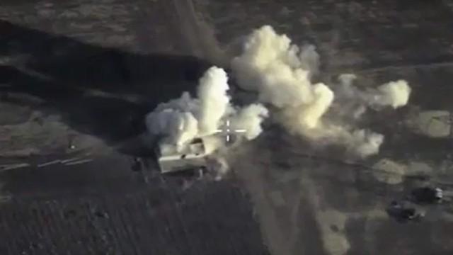 Rosyjska operacja wojskowa w Syrii pochłonie 1 mld euro rocznie