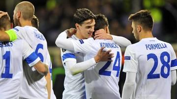 2015-10-22 Sensacja stała się faktem! Rezerwowi załatwili Lechowi zwycięstwo z Fiorentiną