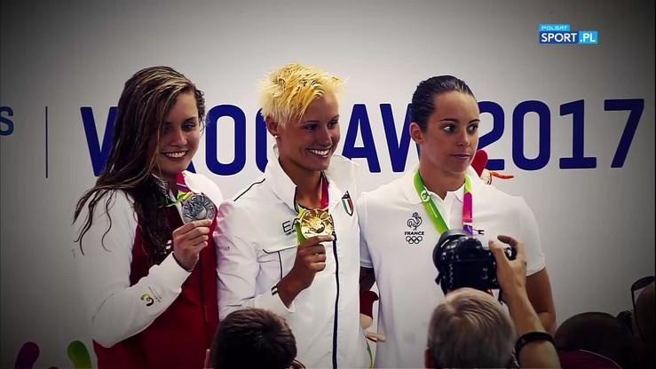 Polskie medale na The World Games. Przeżyjmy to jeszcze raz