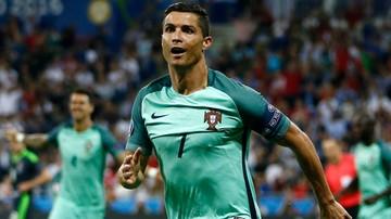 Portugalia - Walia. Skrót meczu Euro 2016 (WIDEO)