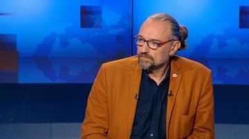 29-08-2016 20:08 Kijowski: nie jesteśmy przeciwnikami PiS, ale sprzeciwiamy się zawłaszczaniu historii