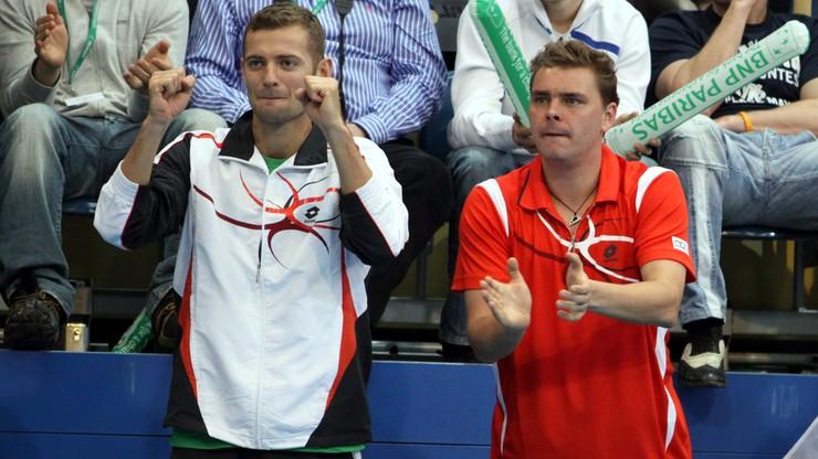 ATP w Madrycie: Kubot i Matkowski w 1/8 finału debla