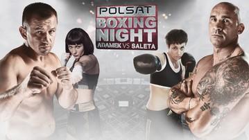 2015-09-07 Polsat Boxing Night: Karta walk. Oni będą walczyć w Łodzi
