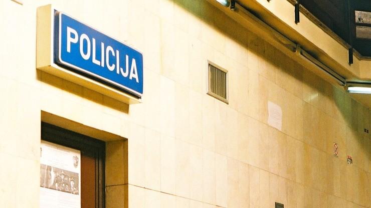 Serbska policja aresztowała 10 osób pod zarzutem przemytu broni