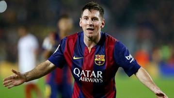 2015-11-12 Messi wrócił do treningów. Zagra w El Clasico?