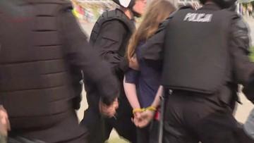22-05-2016 15:30 MSWiA chce wyjaśnień ws. interwencji w Gdańsku. Radna PiS o zatrzymaniu córki: nie było żadnego zagrożenia