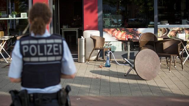 Atak w Reutlingen: ofiara to ciężarna Polka