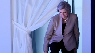 W. Brytania: May została poinformowana o sukcesie testu Trident