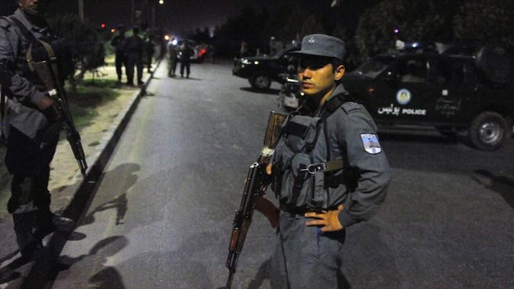Atak na uniwersytet w Kabulu. 12 zabitych, co najmniej 44 rannych
