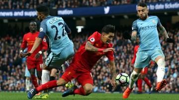 2017-03-19 Podział punktów w Manchesterze! City zremisowało z Liverpoolem