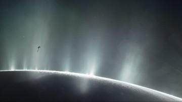 11-09-2017 21:40 Kolejna sonda kosmiczna zostanie poświęcona dla nauki. Cassini spłonie w atmosferze Saturna