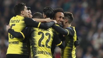 2017-12-08 Bundesliga: Szansa na przełamanie pogrążonej w kryzysie Borussii