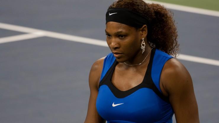 Serena Williams wychodzi za mąż za magnata internetowego