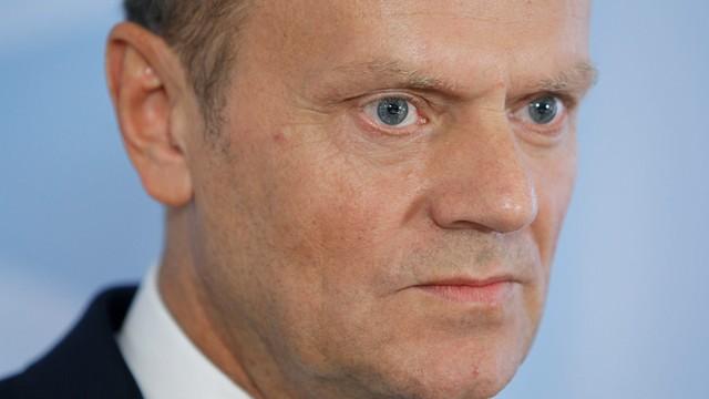 Fałszywa diagnoza Tuska? Waszczykowski komentuje słowa prezydenta UE