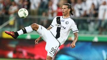 2016-07-23 Liga Mistrzów: Ligowe zwycięstwo rywala Legii